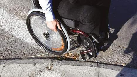 Buildings 'do not meet accessibility standards' | Access and Inclusion - news from around the world | Scoop.it