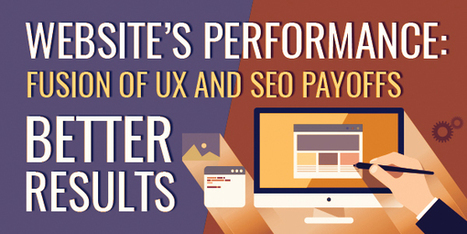 UX and SEO: Major Components to Enhance Site's Performance | iphone apps development melbourne | Scoop.it