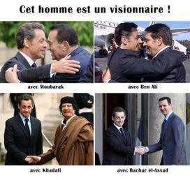 L'actu du jour: Nicolas Sarkozy encore visé par une enquête pour l'Affaire Karachi !!   Les news en normandie avec Cotentin-webradio   Scoop.it