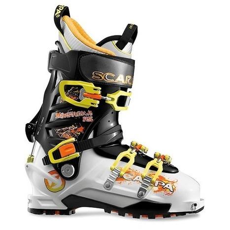 Matos - News Ski Rando Magazine | ski de randonnée-alpinisme-escalade | Scoop.it