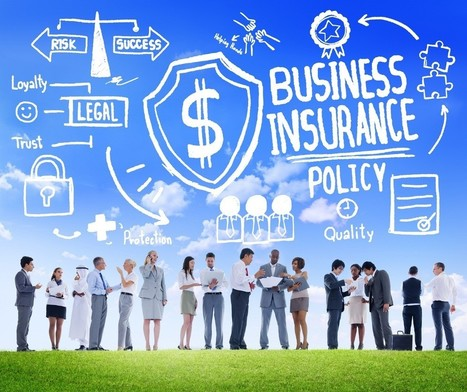 Protecting Your Business: Know Your Options for Business Insurance | Allied Insurance Managers, Inc. | Scoop.it
