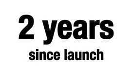 Two years sharing ideas that matter to 100 million people | WEBOLUTION! | Scoop.it