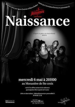 Sainte Croix en Diois : Naissance 8 femmes racontent… » - MEDIAS CITOYENS DIOIS | Parentalité positive | Scoop.it