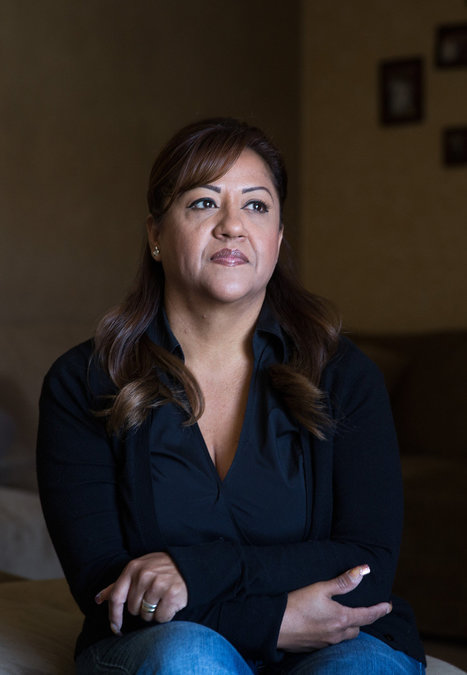 Immigrants Weigh Possible Impact of New Legislation | Government aaaand Law | Scoop.it