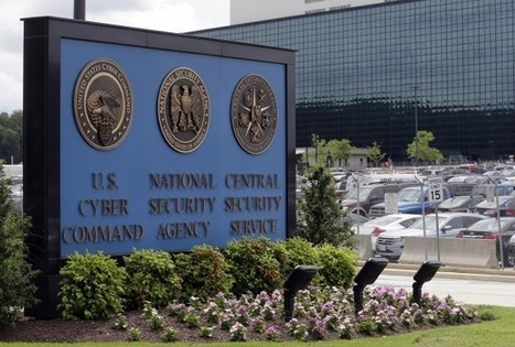 NSA: Our systems are so complex we can't stop them from deleting data wanted for lawsuit | squeezr | Scoop.it