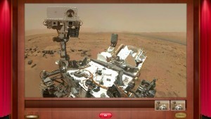 NASA's Curiosity Rover Just Found Something… | Aviation News Feed | Scoop.it