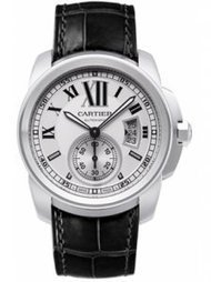 Replica Cartier Calibre de Cartier watch W7100037 - $97.00 | buy cheap replica watches | Scoop.it