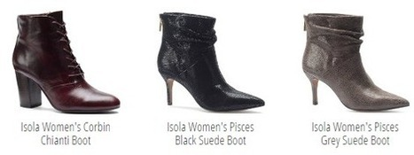 Shop top 5 Best collection of branded shoes for this winter season. | shoes online shop | Scoop.it