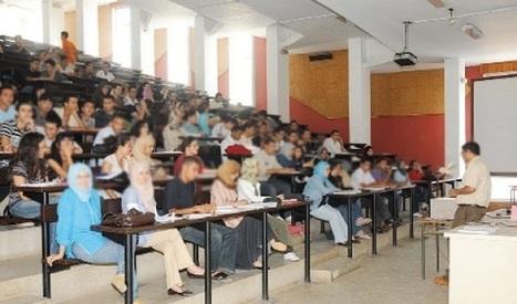 Maroc : La grève des enseignants paralyse les universités | Higher Education and academic research | Scoop.it