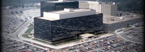 Comment la NSA a-t-elle pu surveiller des conversations au plus haut niveau de l'Etat? | Libertés Numériques | Scoop.it