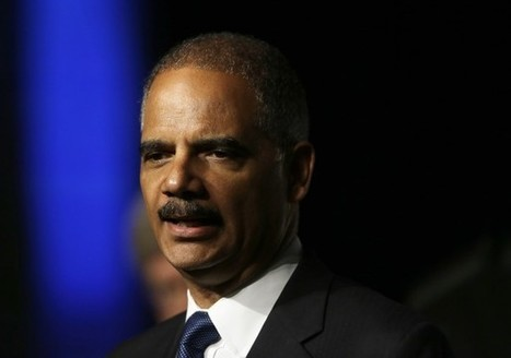 Holder seeks to avert mandatory minimum sentences for some low-level drug offenders | Community Village Daily | Scoop.it
