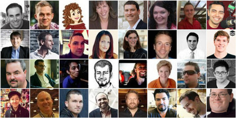 32 Experts Share Their Best Blog Post Promotion Tips | Sniffer | Scoop.it