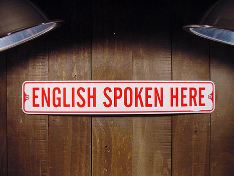#EFLproblems – Teaching Monolingual Classes | English Teacher's Digest | Scoop.it