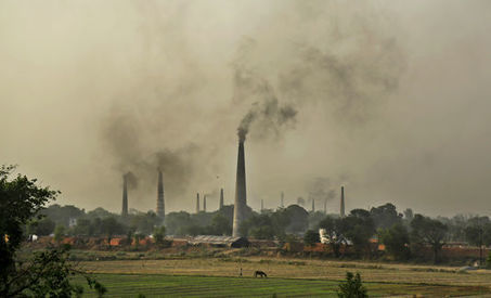 Respecter les normes mondiales en matière de pollution de l'air sauverait des millions de vies - le Monde | Pollution de l'air | Scoop.it