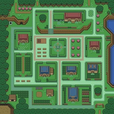Qu'est-ce qu'une «bonne» ville dans les jeux vidéo ? | Développement social et culturel de territoires | Scoop.it