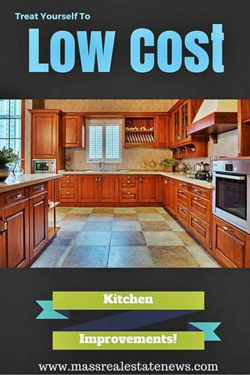 Best Low Cost Kitchen Upgrades   Home Renovation and home improvement   Scoop.it