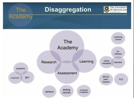 The MOOC and Campus-Based Learning | MOOCs | Scoop.it