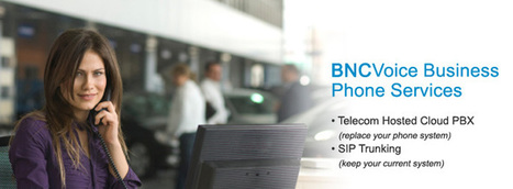SIP Trunking Provider   SIP Trunking Service - BNCVoice   Voip service provider   Scoop.it