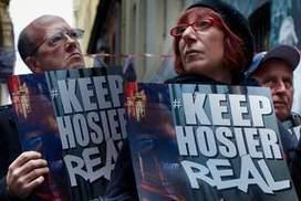 Melbourne City Council opposes Hosier Lane hotel bid | Interiosity | Scoop.it