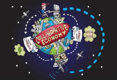 Economie collaborative : état des lieux   Emploi Store   Scoop.it