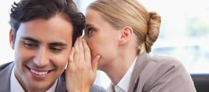 Mon chef peut-il être mon ami ? | psychologie | Scoop.it