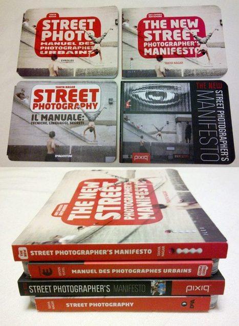 Critique de livre - Street photo de Tanya Nagar-Le blog photo Francais   Blog photo en France   Scoop.it