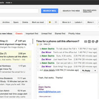Enable Gmail's Great New Preview Pane in Gmail Labs | In the eye of the new world | Scoop.it