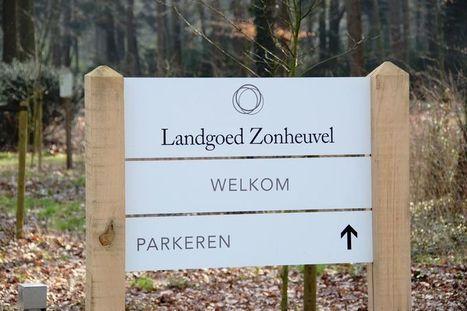 Zonnig primeur, we gaan 29 september naar Landgoed Zonheuvel - Vrouw en haar Netwerk | Vrouw en haar Netwerk | Scoop.it