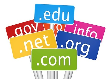 3 Ways to Choose a Website Domain Name |Internet and Businesses Online | Internet and Businesses Online | Scoop.it