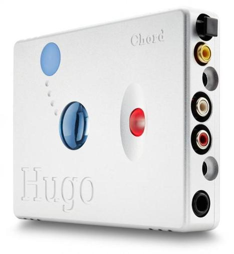 Chord Electronics Hugo Mobile DAC/Headphone amp review | Audiophile | Scoop.it