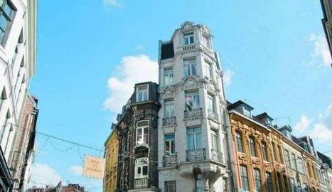 Immobilier :<br/>      Lille: un march&eacute; immobilier attractif pour les acheteurs - L'Express | March&eacute; immobilier | Scoop.it