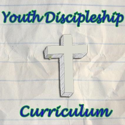 Youth Ministry Unleashed- Youth Ministry resources - Youth Ministry ... | Catholic Youth and Young Adult Ministry | Scoop.it
