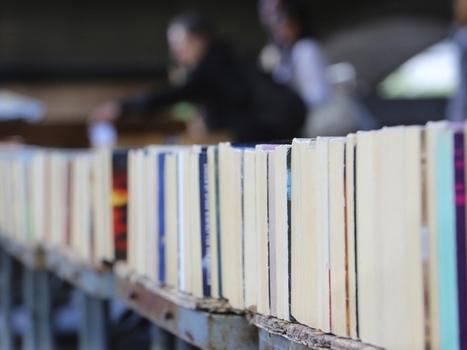 Dreigende sluiting bibliotheken in Gestel en Berlicum | trends in bibliotheken | Scoop.it