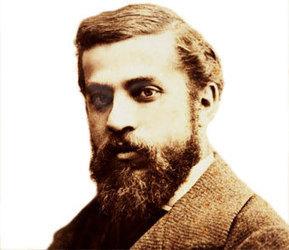 Biografia de Antoni Gaudí | la arquitectura y sus personajes más famosos | Scoop.it