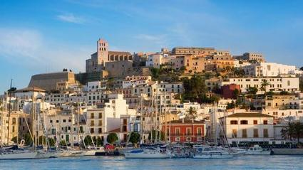 Partying in Ibiza | Travel | Scoop.it