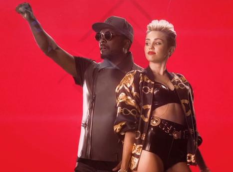 26/11 / VIDEO Premier > Feelin' Myself de Will.i.am con Miley Cyrus   asunciononline.com   Scoop.it