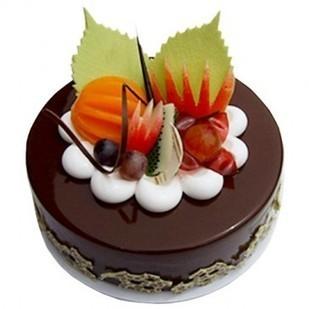 Fruit Chocolate Half kg   Talkingthreads   Scoop.it
