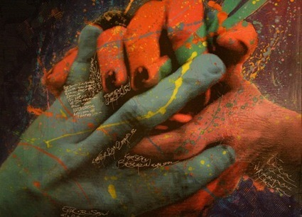 Art Therapy For Addiction Treatment - Objective Soul | My Road to Recovery | Scoop.it