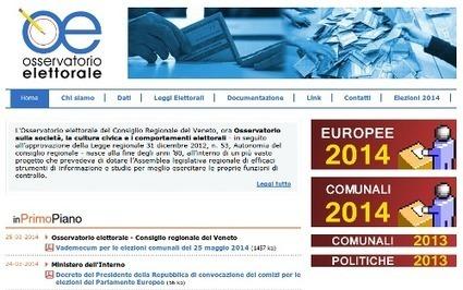 "Così il data journalism smaschera il referendum veneto: 700mila voti non tornano | L'impresa ""mobile"" | Scoop.it"
