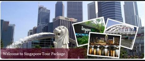 Paket Wisata Singapore   Client SEO   Scoop.it