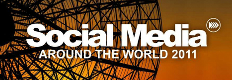 Les médias sociaux en 2011: plus de 1000 statistiques et le retour d'expérience d'IBM | Blog Business / WebMarketing / Management | Bien communiquer | Scoop.it