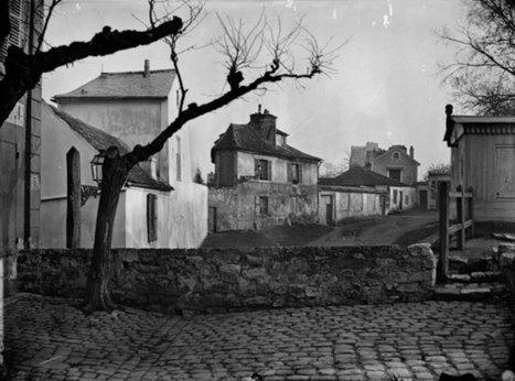 La rue de l'essai au trot | Histoire(s) de Paris | Ca m'interpelle... | Scoop.it