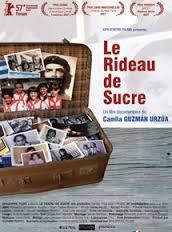 Le Rideau de sucre / Camila Guzmàn Urzùa | Nouveautés DVD | Scoop.it