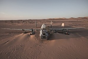 Ghostly Plane Wrecks Found in Remote, Exotic Locations | Tout est relatant | Scoop.it