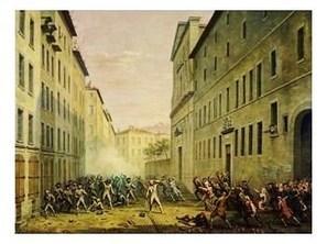 La journée des tuiles révolte conservatrice à Grenoble en 1788 | Brèves de scoop | Scoop.it