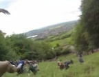 Cooper's Hill Cheese Rolling Is Kinda Crazy | Strange days indeed... | Scoop.it