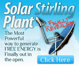 The Solar Stirling Plant Plans Download- A Complete Solar Stirling Plant Review | usersreview | Scoop.it