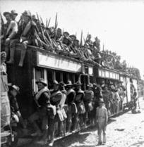 PNR in Philippine History - Philippine National Railways | Philippine Travel | Scoop.it