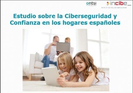 Estudio sobre la Ciberseguridad y Confianza en los hogares españoles. | Formación, Aprendizaje, Redes Sociales y Gestión del Conocimiento en Ciencias de la Salud 2.0 | Scoop.it