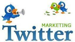 Twitter Marketing Software That Will Drive Traffic | Social Media Tips | Scoop.it